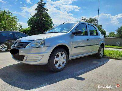 używany Dacia Logan 1.4 75KM LIFT