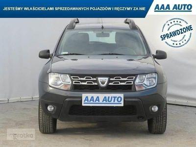 używany Dacia Duster I Salon Polska, 1. Właściciel, Serwis ASO, Klima