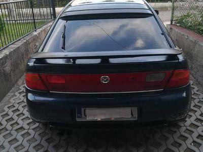 używany Mazda 323F ba