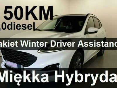 używany Ford Kuga Kuga2,0 150KM Titanium Pakiet Winter Driver Assistance 1181zł II (2012-)