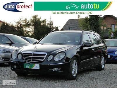 brugt Mercedes 220 Klasa E W211*Avantgarde*Autentyczny Przebieg*2,2CDi*170KM*PL*
