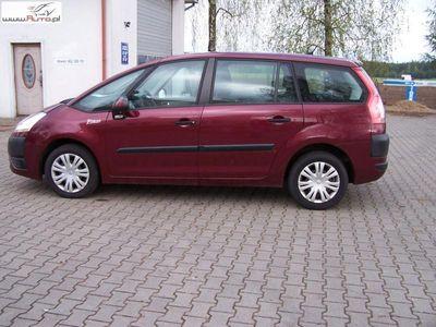gebraucht Citroën C4 Picasso 1.8 2007r.