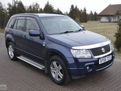 gebraucht Suzuki Grand Vitara II 1.9 DDiS De luxe