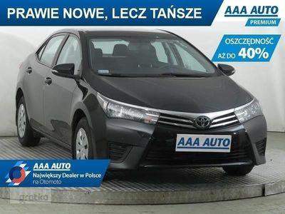 used Toyota Corolla XI Salon Polska, 1. Właściciel, Serwis ASO, VAT 23%, Klima,