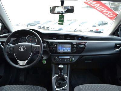 używany Toyota Corolla 1.6 Premium Benzyna, 2014 r.