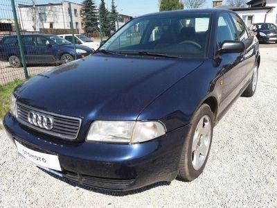 brugt Audi A4 I (B5) 1.6 aut.