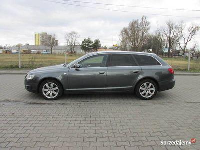 używany Audi A6 III (C6) S-Line QUATTRO XENONY SZYBERDACH Model_2006r, Żyrardów