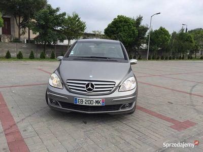 używany Mercedes B200 Klasa B W245CDI