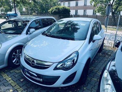 używany Opel Corsa E Active