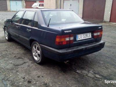 używany Volvo 850 GLE