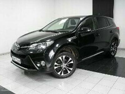 używany Toyota RAV4 IV Premium 4x4#Salon Pl*I Właściciel#Bezwypadkowy#Serwisowany#Vat23%