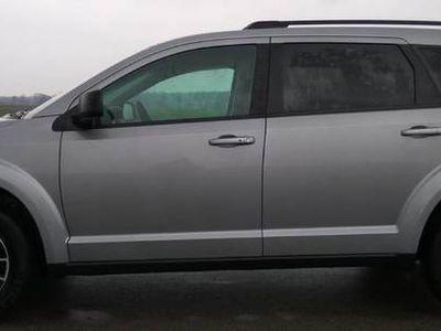 używany Dodge Journey Fiat Freemont 2018r. 7osób zarejestrowany w PL