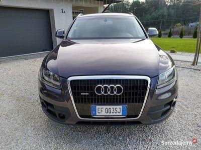 używany Audi Q5 Skóra, Radar, Zamiana!!!