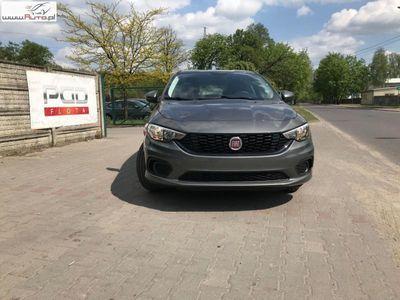 used Fiat Tipo 0dm3 2018r. km POP 1.4 95KM WYPRZEDAŻ ROCZNIKA W ASO