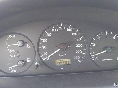 używany Mazda 323F BA, 1.5 benzyna