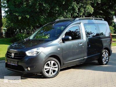 używany Dacia Dokker 1.6 BENZYNA! Salon PL! Klima! 77 tys km! Mod 2016!