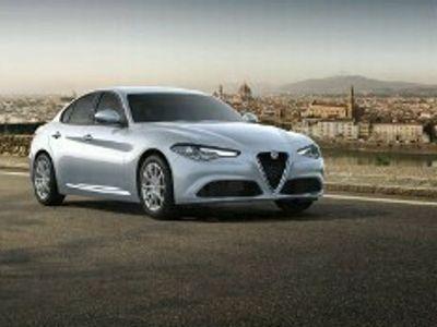 używany Alfa Romeo Giulia rabat: 10% (14 000 zł)