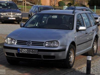 używany VW Golf IV IV 1.4 16V Comfortline, Kościerzyna-Wybudowanie