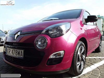 używany Renault Twingo 1.5 DCI Sport Dynamique Bezwypad 1.5 1.5 DCI Sport Dynamique Bezwypadkowy