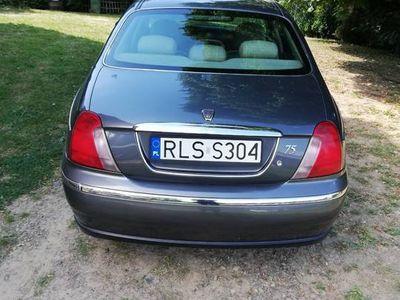 używany Rover 75