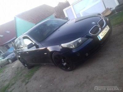 używany BMW 530 530 E60 D