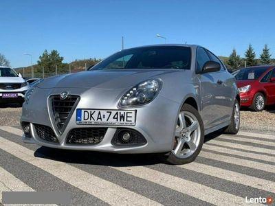 używany Alfa Romeo Giulietta 1.6 105KM