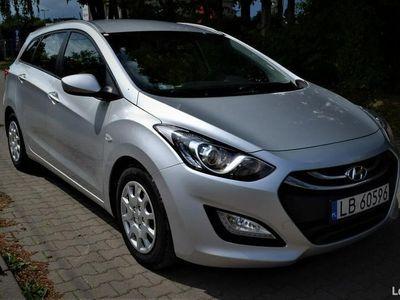 używany Hyundai i30 Salon Polska/ Serwisowany/ Faktura VAT 23%/ Zadbany/ Polecam II (2012 - 2016)