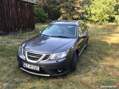 używany Saab 9-3X 1.9 TTID 180 KM