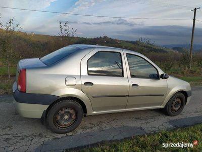 używany Dacia Logan 1.4 mpi