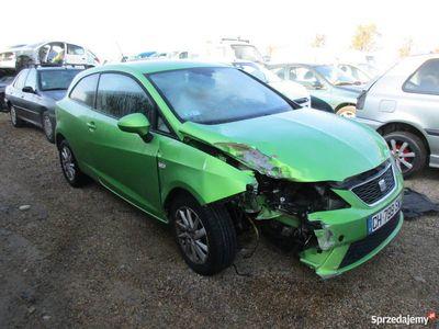 używany Seat Ibiza CH799