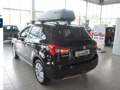 używany Suzuki SX4 S-Cross Zadzwoń i zapytaj o ofertę specjalną, Bielsko-Biała