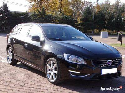 używany Volvo V60 LED*Nawigacja GPS*Climatronic*
