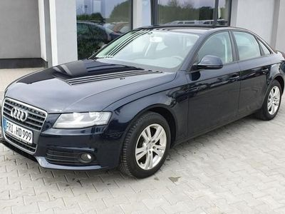 używany Audi A4 1.8dm 120KM 2008r. 190 145km