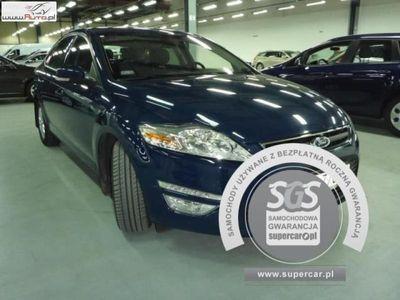 używany Ford Mondeo Mondeo 2dm3 163KM 2014r. 93 755km2.0 TDCi 163 KM GOLD X PLUS, FV 23%, Gwarancja!!