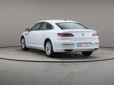 używany VW Arteon Arteon2.0 Tsi 190km Dsg 7 Essence