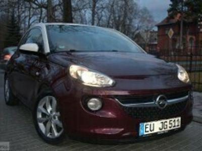 używany Opel Adam 1.4 Rocks Unlimited S&S