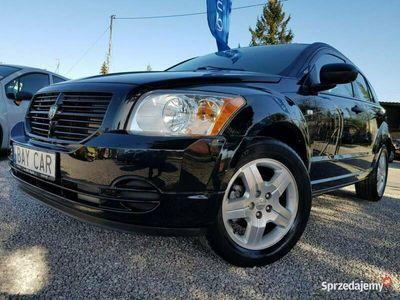 używany Dodge Caliber 1.8 150 KM I Właściciel 100% Przebieg 103 Tyś km Opłaty Zapraszamy !!!