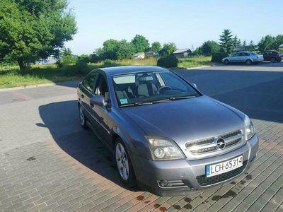 używany Opel Vectra GTS Vectra C 1.8
