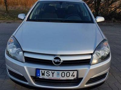 używany Opel Astra 1.6 Enjoy !, Owczary