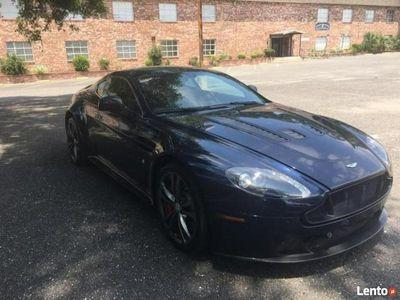 używany Aston Martin V8 Vantage 4.7 V8 benz. 420KM 2016