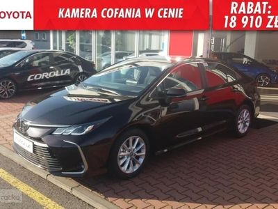 używany Toyota Corolla XI Comfort 1.6 132 KM Najniższa Cena W Polsce ! Kamera Cofania Alarm