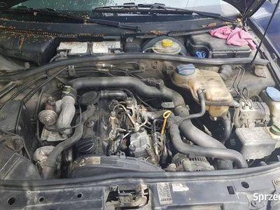 używany Audi A4 1.9tdi kat Opis!
