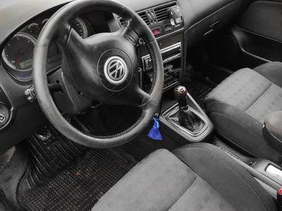 używany VW Bora 1.9tdi 2001r bogato wyposażona, zamiana