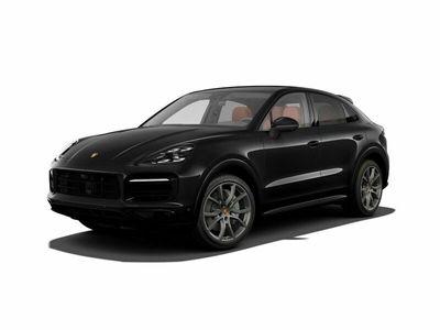 używany Porsche Cayenne S Coupe