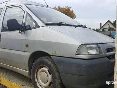używany Citroën Jumpy
