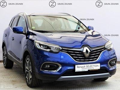 używany Renault Kadjar I 1.3 TCe FAP Intens