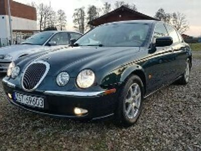 używany Jaguar S-Type I 3,0 V6 Executive
