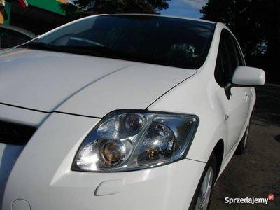używany Toyota Auris 1.6 E 126 KM Klimatronik I (2006-2012)