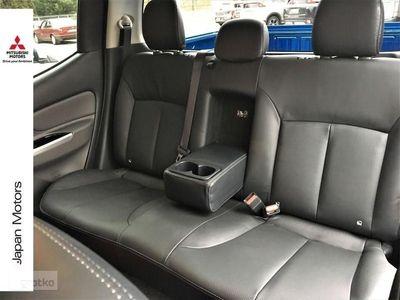 używany Mitsubishi L 200 rabat: 18% (29 250 zł) DEMO