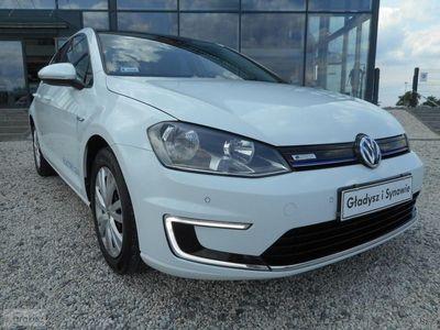 używany VW Golf Sportsvan 100% elektryczny